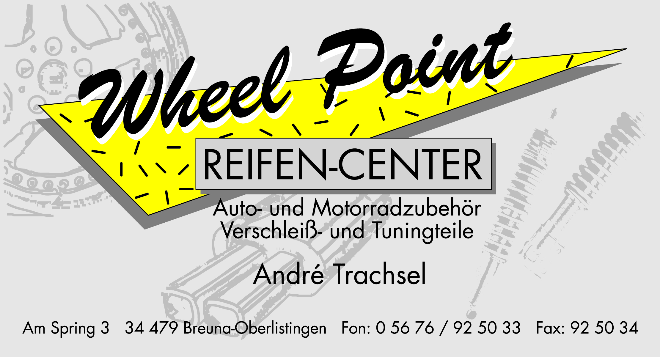 Wheelpoint Reifen-Center